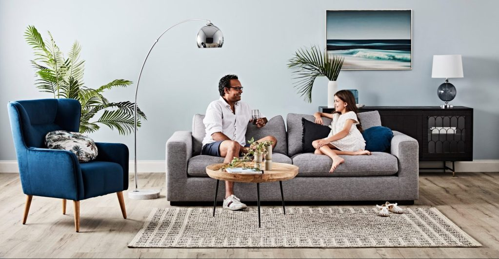 choose the right sofa for your space
