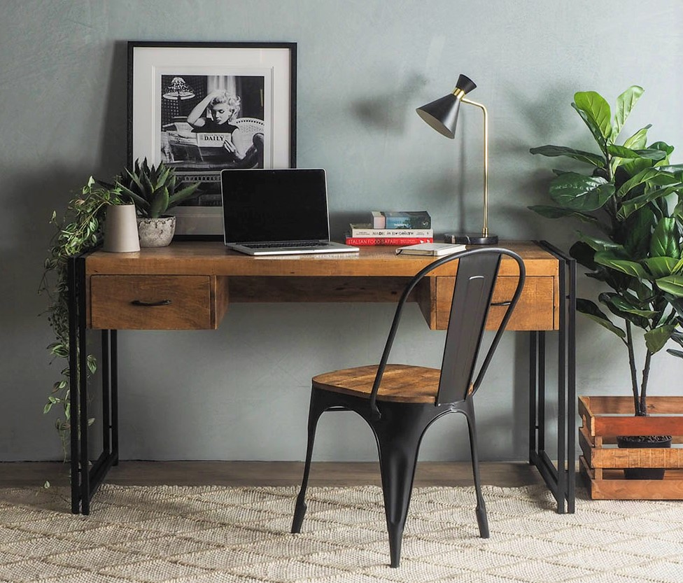 Make Your Home Office a Haven with the Fulham