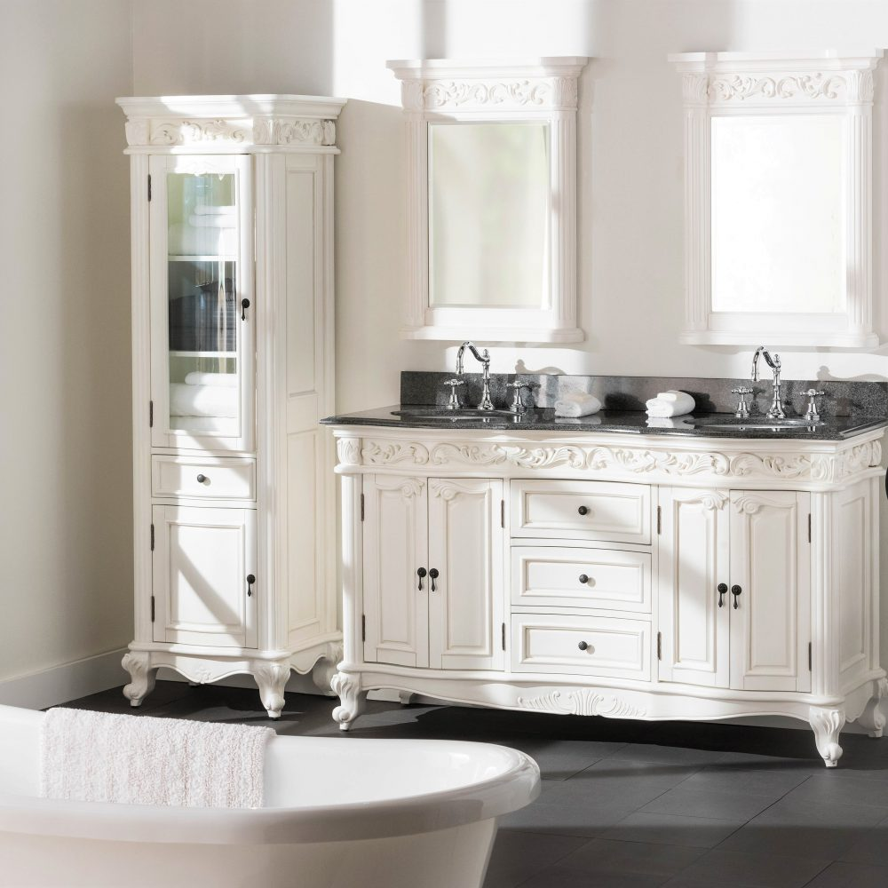 Classic Trends of a Timeless Bathroom