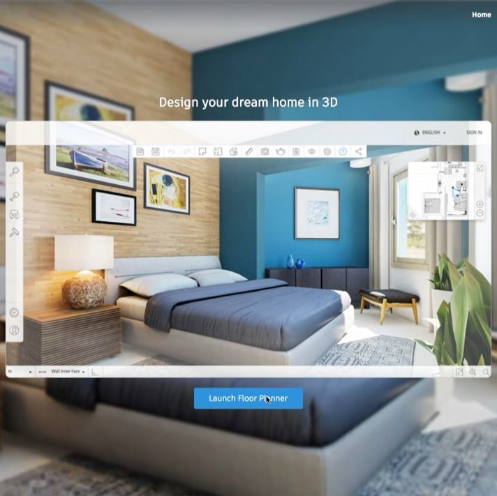 Interior Design Apps You Can't Live Without with Homestyler
