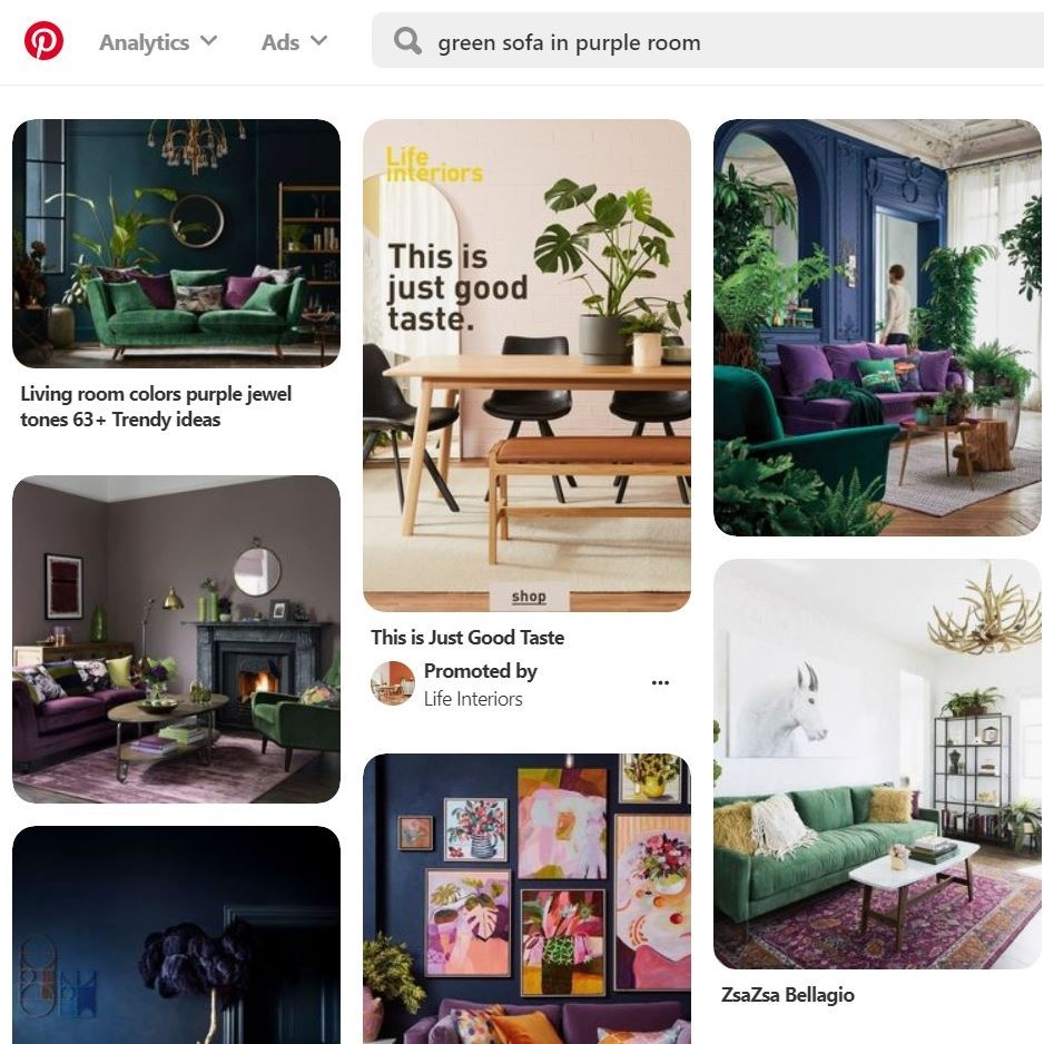 Interior Design Apps You Can't Live Without with Pinterest