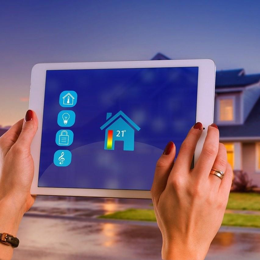 easy steps to a more eco-friendly home