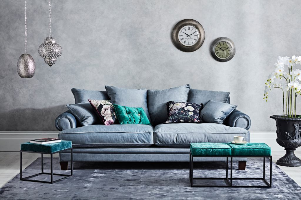 How to Choose the Right Sofa for Your Space with the Lisette