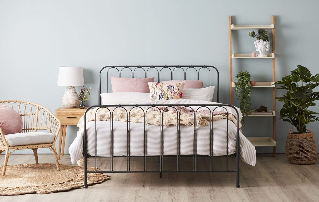 Importance of a Good Night's Sleep with the Lottie bed
