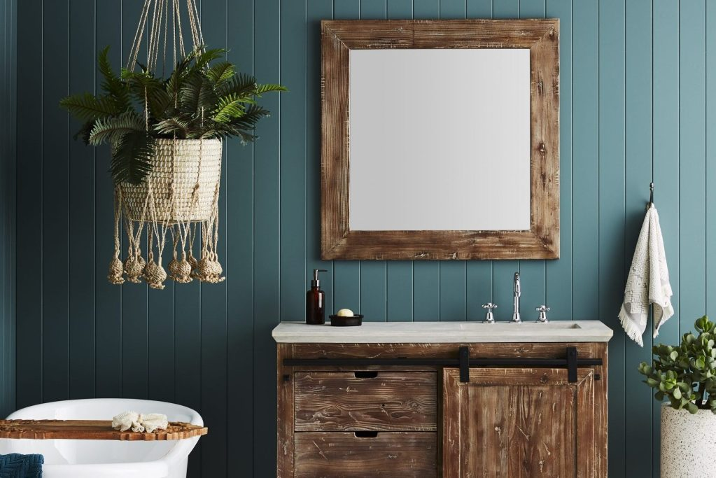 Bathroom Updates to Add Equity to Your Home