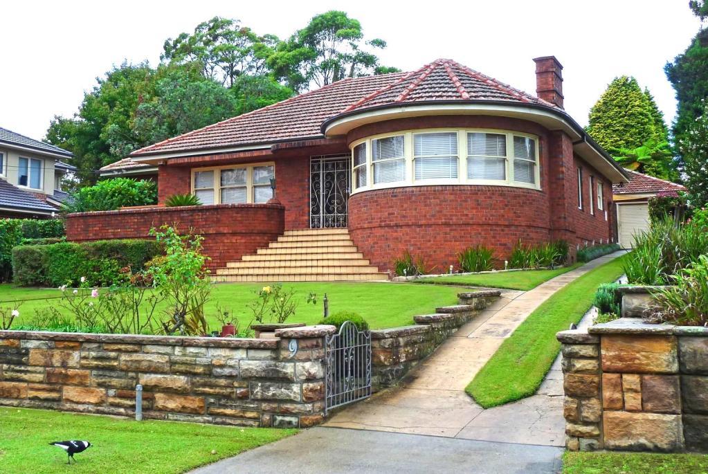 Iconic Eras of Australian Architecture