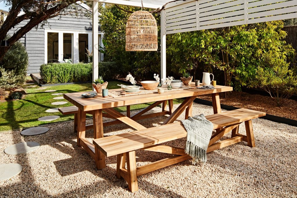 Outdoor Furniture Trends of 2021 with the Antigua
