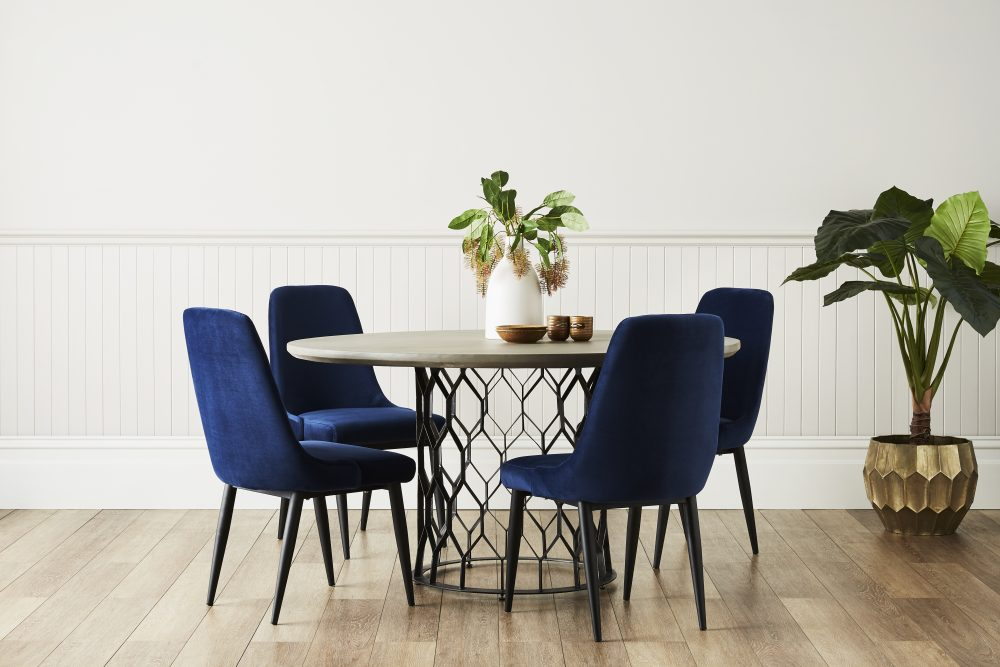 Select the Right Dining Set For Your Space with the Astoria