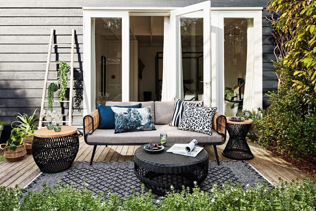 An Outdoor Zone for Every Occasion with Kodee