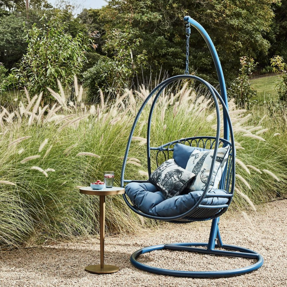 An Outdoor Zone for Every Occasion - your own zone