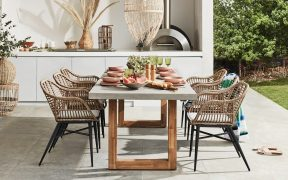 An Outdoor Zone for Every Occasion