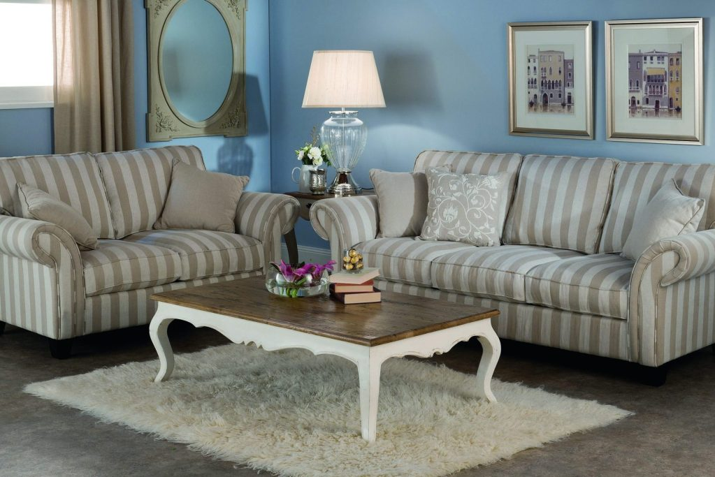 What's Your Style: French Provincial