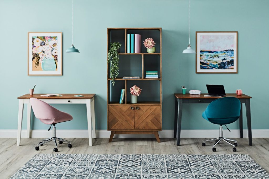 Surprising Style Trends for 2021 - desks