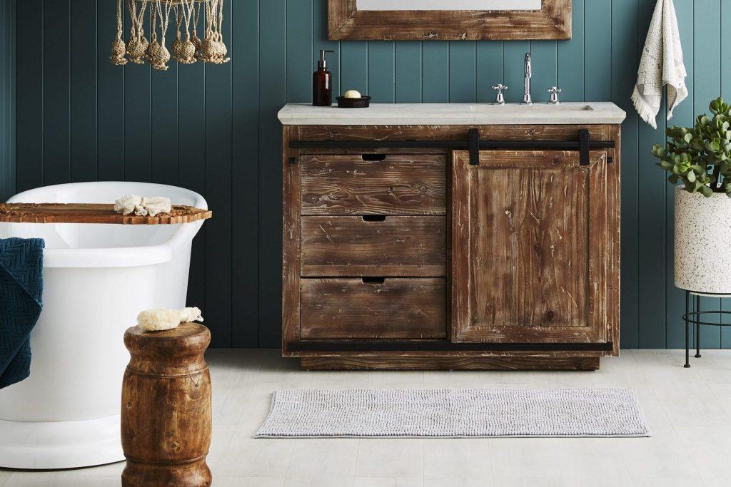 En Vogue Vanities for a Beautiful Bathroom