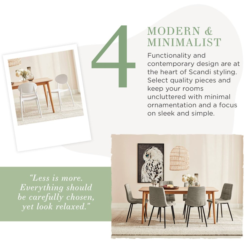 What's your style scandi 4