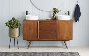 What's Your Style: Bathrooms