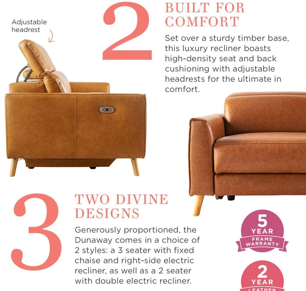Meet the Dunaway sofa 2