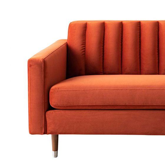 Retro romance - stitch sofa edit