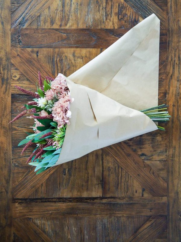 Make Your Own Mother's Day Bouquet - step 10