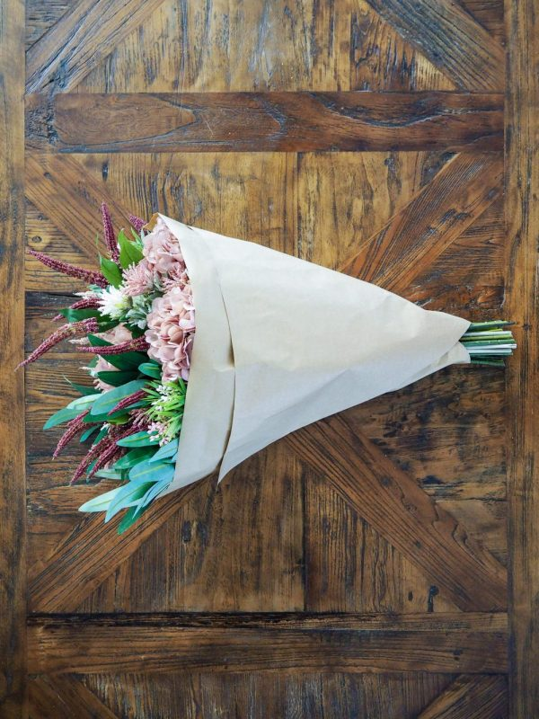 Make Your Own Mother's Day Bouquet - step 11