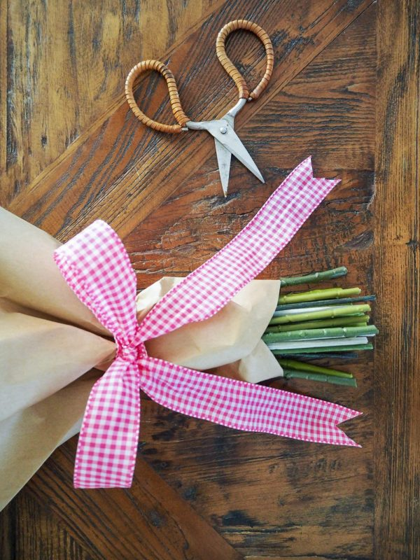 Make Your Own Mother's Day Bouquet - step 19