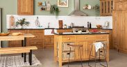 Top Renovation Trends for 2021 - kitchen