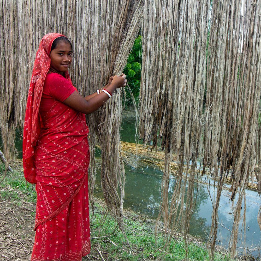 Benefits of Bamboo & Rattan