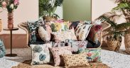 Colourful Outdoor Cushions for Your Patio Paradise