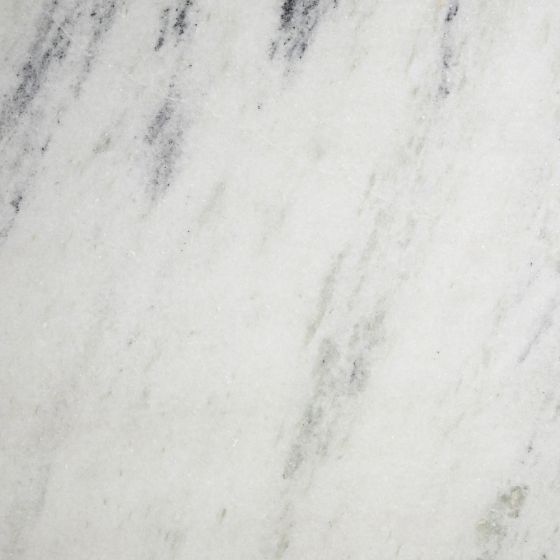 The Luxe Look of Natural Marble - white stone