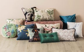 How to Style Your Cushions