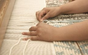 Premium rugs made by hand - weave