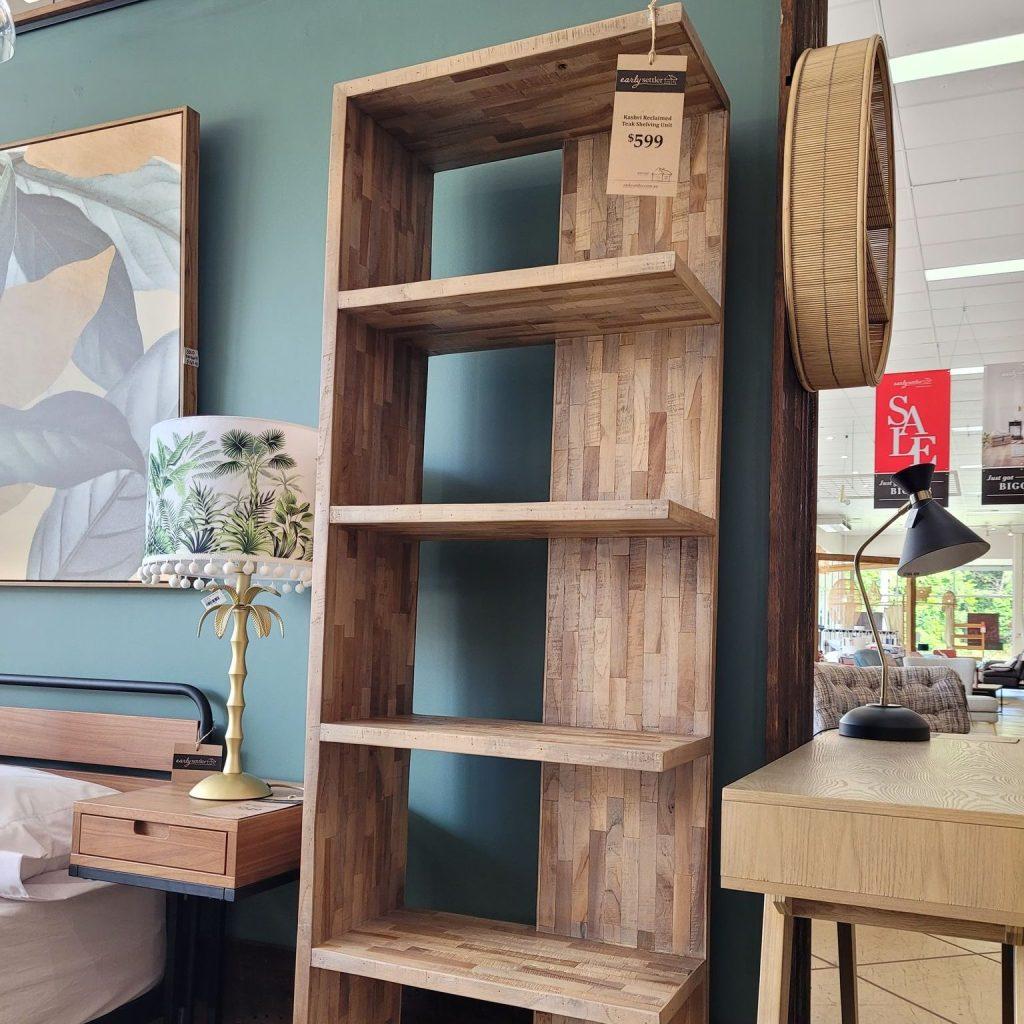 Maddi Wright's Awesome Office - bookshelf