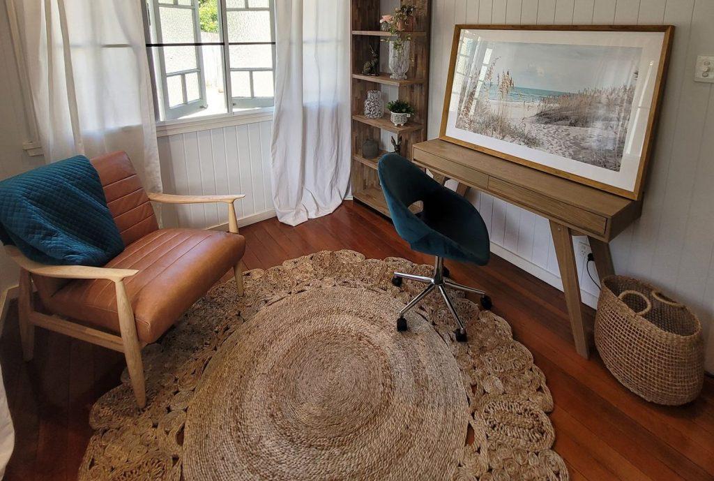 Maddi Wright's Awesome Office