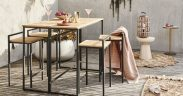 Spring Outdoor Furniture Trends by Heather Nette King