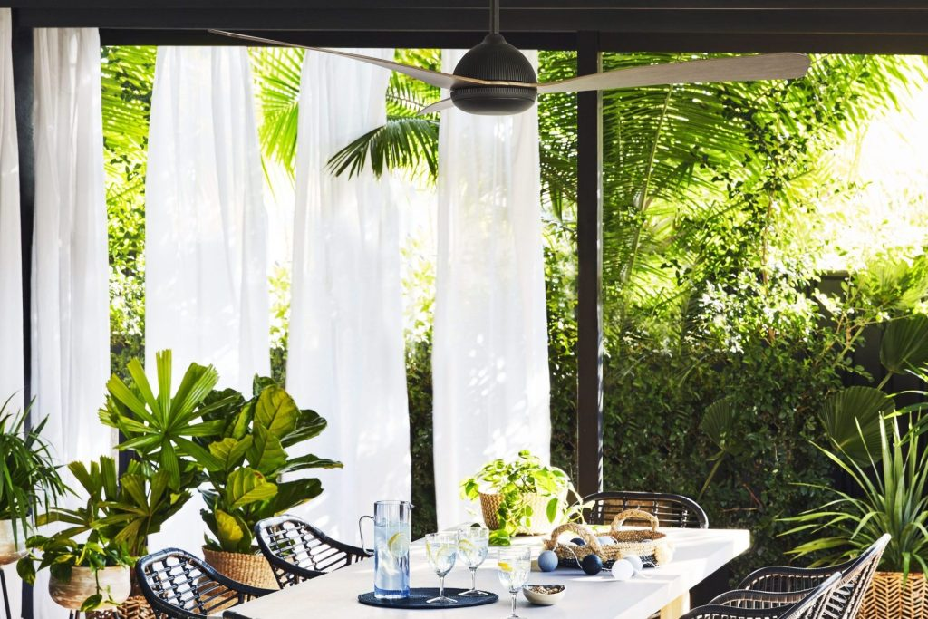 5 Benefits of Outdoor Ceiling Fans