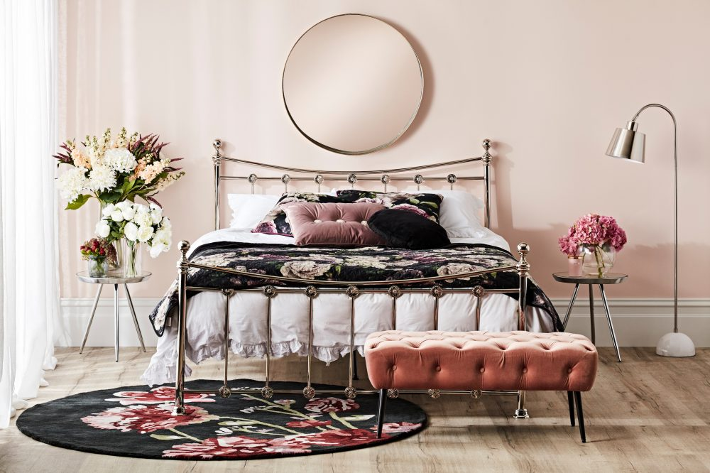 How to Choose the Perfect Bed with the Ashbourne Queen Bed