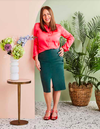 6 Summer Styling Trends by Heather Nette King