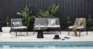 Spring Outdoor Furniture Trends