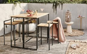 Making the Most of Small Outdoor Spaces