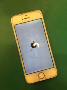 船橋駅でiPhoneを落として安く修理したいなら1