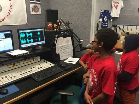 The Ohio Centers for Broadcasting