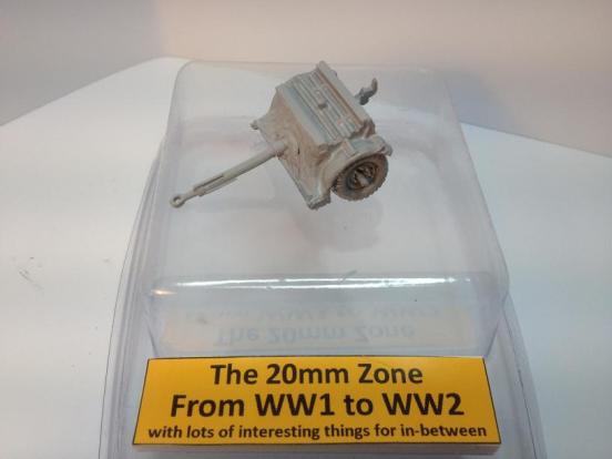 2 x 25 pounder gun limbers