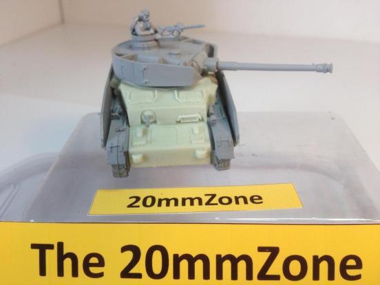 Panzer IV Ausf H 1944 with Turret mounted AA machine gun, crew