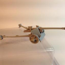 2 x German 7.5cm PAK 40 L/46