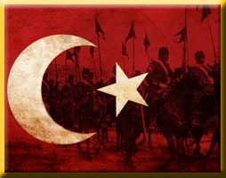 Turkish Cavalry