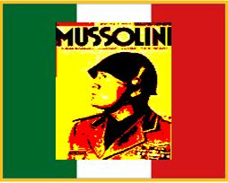 Italian Army 1935 - 39