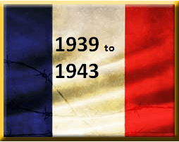 French Army 1939-1943 all fronts