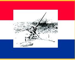 Anti-Aircraft guns and equipments