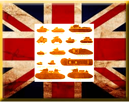 British Army accessories