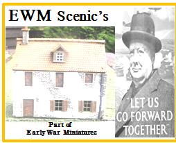 EWM Scenery products & designs